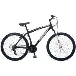 Broke Mongoose Mens Montana Bicycle Bike Black 26 R4006