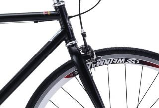 2011 Hasa Track Fixie Single Speed Road Bike 56cm