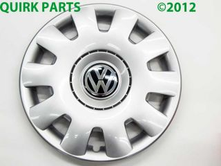 1999 2001 VW Volkswagen Golf & 2002 2010 Jetta 15 Hub Cap Replacement