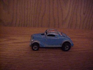1978 Hot Wheels Neet Street Car Ford Oldie But Goodie