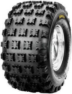 Honda 400EX Full Complete Set 4 22x7 10 20x10 9 Sport Ambush ATV Tires