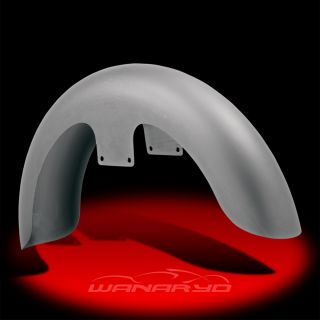 Custom Replacement Front Fender 21 O C F for Harley FLH Flt Touring