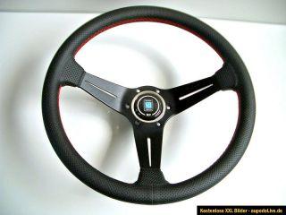 Nardi Leder Lenkrad Deep Corn 350 Neu Drift Steering Wheel Volante