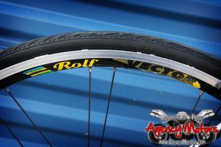 2012 Trek Madone 4 5 H2 Triple 60cm Oclv Carbon Fiber Road Bike