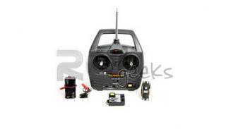 RC Radio Control Car Boat Acoms Stick Transmitter Receiver Servo