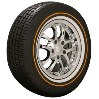 215 65R15 Vogue Tyre White w Gold 215 65 15 Tire