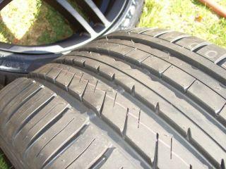 Mercedes E Wheels Tires E350 E500 E550 Coupe Sedan E63 AMG 212 09 12