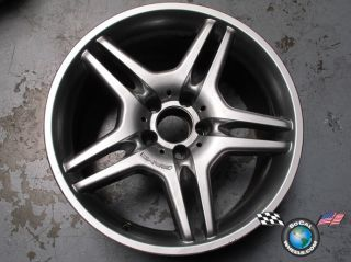 Mercedes MBZ AMGCLS550 CLS CLS500 Factory 18 Rear Wheel OE Rim W219