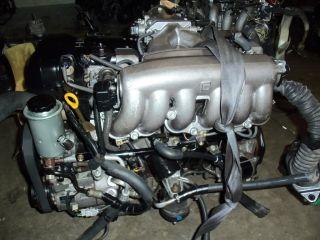 Toyota Lexus GS300 SC300 JDM 2JZGE Engine 2jz GE Motor Wiring ECU