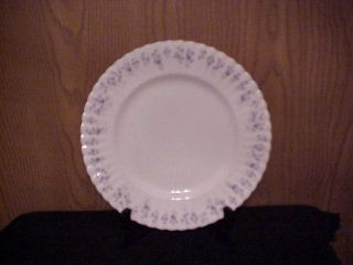 Royal Albert Bone China 1 Dinner Plate Memory Lane