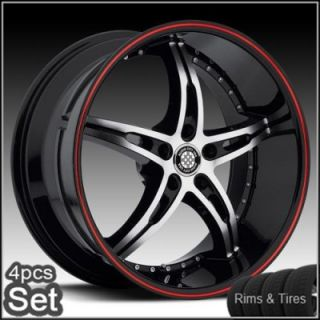 for Mercedes Benz Wheels and Tires Staggered Rims C CL s E