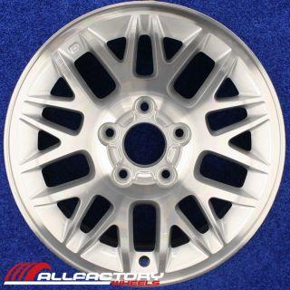 Jeep Grand Cherokee 17 2002 2003 2004 Factory Rim Wheel 9044