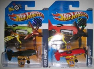 Hot Wheels Mad Propz 2012 Factory SEALED Master Set 1 64 Scale X2