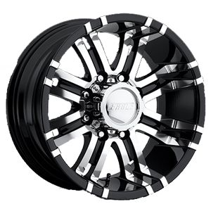 265 70 17 Nitto Terra Chevy Suburban Eagle Wheels Rims