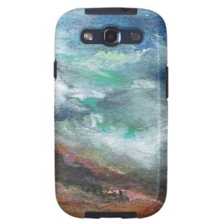 Ocean View Cell Phone case mate for Samsung Samsung Galaxy SIII Cases