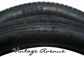 Honda C100 CA100 C102 CA102 C105 CA105 Front Rear Tire 1pair