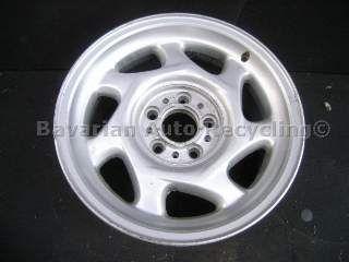 BMW Wheel Rim Style 9 Turbine 840CI 850CI 850CSI Parts