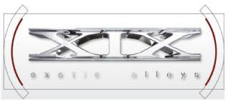 Mercedes C350 XIX x17 Chrome Wheels Rims Tires 20 Staggered 5x112