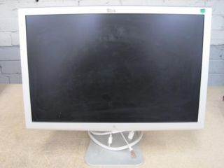 Apple 20 Cinema Display A1081 LCD DVI B Grade 06