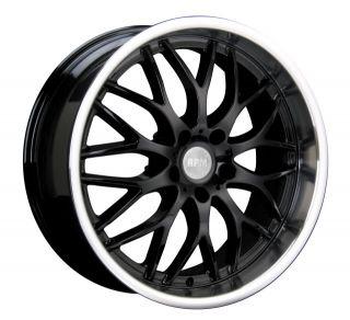 505 G35 G37 350Z 370Z GS300 IS250 BMW M3 Mustang Genesis Wheels Tires