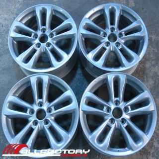 CIVIC SI 17 2006 2007 2008 06 07 08 FACTORY OEM RIMS WHEELS SET 63901