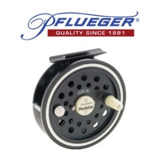 Pflueger Medalist Model 1595 Fly Fishing Reel New