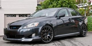 19 Avant Garde M310 Wheels Rims Lexus IS250 is350 LS400 LS430 Dolphin