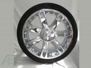 22 Range Rover Wheels Rim Tires SE HSE Sport LR3