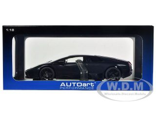 Brand new 118 scale diecast model car of Lamborghini Murcielago LP640