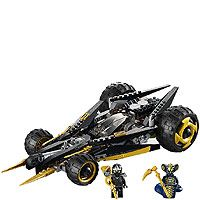 Lego Ninjago 9444 Coles Tread Assault LEGO9444 New