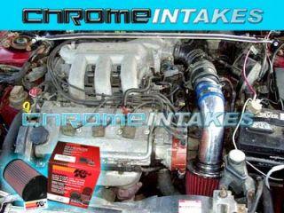 New 93 94 95 96 97 Ford Probe GT Mazda MX6 626 2 5 2 5L V6 Air Intake