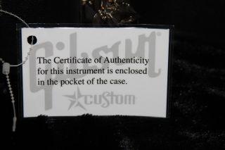 Gibson DG 335 Dave Grohl Guitar Pelham Blue Signature