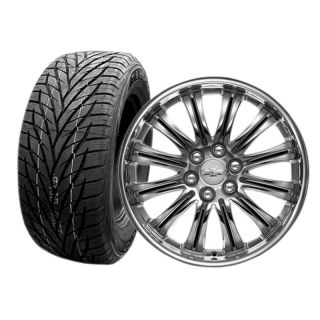 OE 22 Chevy GMC Cadillac CK347 Wheels Toyo Tires New Set of 4