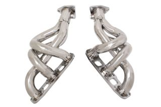 Megan Racing Exhaust Stainless Steel Header 03 06 350Z G35