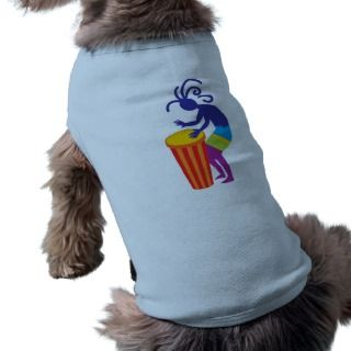 Native American Indian Pet Clothing, Native American Indian Dog T