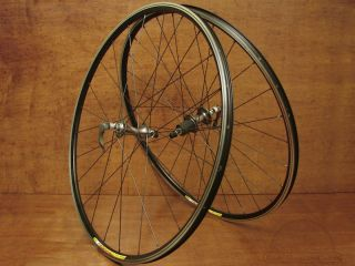Mavic CXP22 Custom Built 700c Road Bike Wheels Wheelset