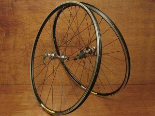 Mavic CXP22 Custom Built 700c Road Bike Wheels Wheelset