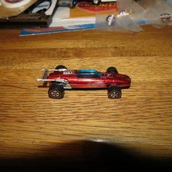 Hot Wheel Hot Wheels Redline Indy Eagle