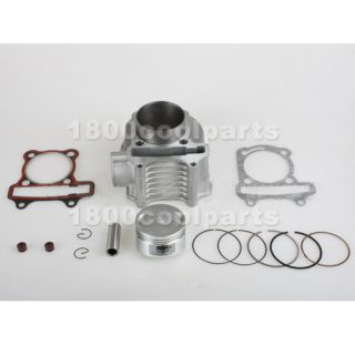 Cylinder Kit for GY6 150cc Engine Scooters Moped ATVs Quad Four