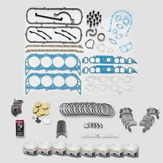 Fed Mogul Engine Rebuild Kit BBC Mark IV 454 030 Bore Stock Rods 040