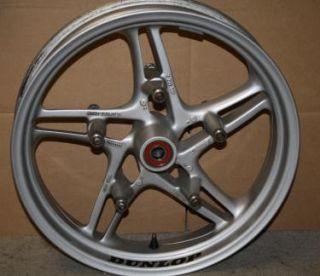 BMW R1150R R1150RT R1150RS 17 Cast Front Wheel Rim