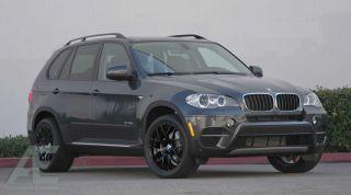 19 BMW Wheels Rims 530i 530xi 535i 535xi 545i 550i