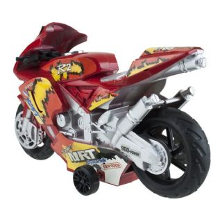 You are bidding on a new racing motorcycle series bikes.This is a very