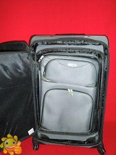 300 Tag Coronado II 5 Piece Luggage Set ★ Gray