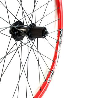 New Alex DP20 SRAM Red Disc Mountain Bike Wheel Set