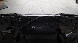 JDM Nissan Silvia 180sx 240sx s13 sr20 T Front End Clip Bumper Head