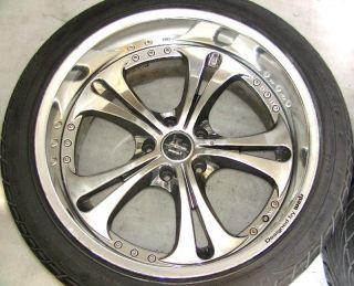 CerberusII 18x10J/19x12J 5x114 Rims Alloy Wheels NSX LS400 Supra VR4