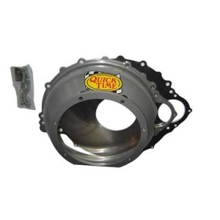 Bellhousing Quick Time SFI Approved Ford 332 390 428 to ZF5/ZFS6 Kit