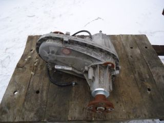 03 04 05 06 07 08 09 10 Ford F250 F350 Super Duty Transfer Case
