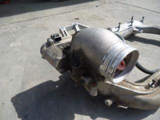 02 03 04 Ford 6 0 Diesel Throttle Body Valve F250 F350 F450 F550